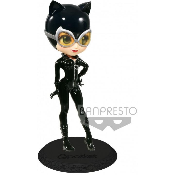 Фигурка Banpresto Q Posket DC Comics - Catwoman, BP82748