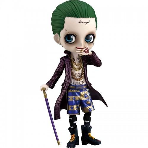 Фигурка Banpresto Q Posket Suicide Squad - Joker