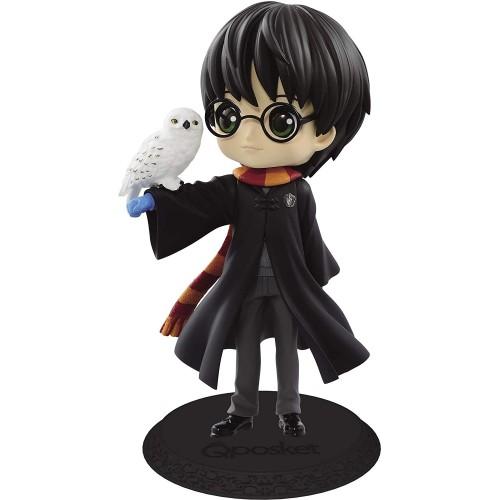 Фигурка Banpresto Q Posket Harry Potter (Light Color)