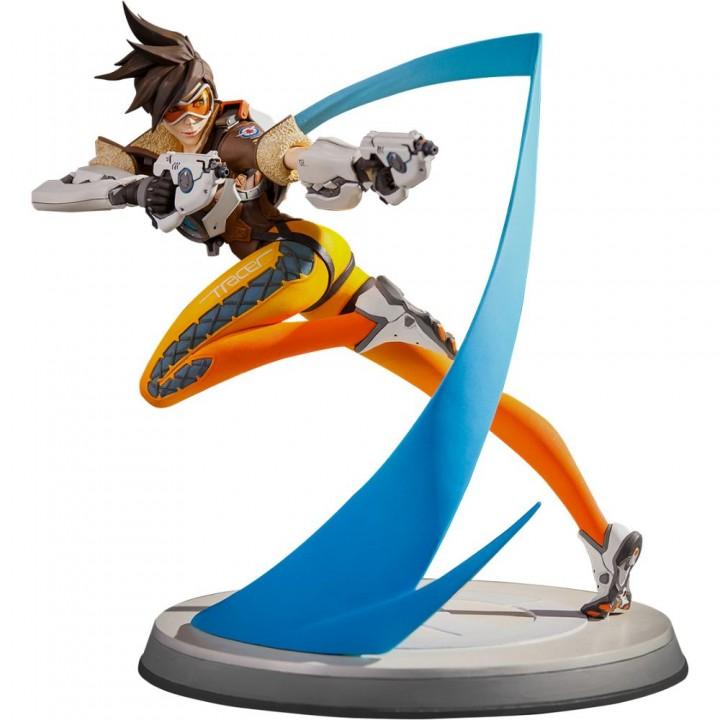 Фигурка Blizzard Premium Statue Overwatch - Tracer, B61564