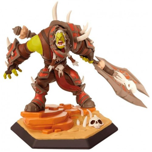 Фигурка Blizzard World of Warcraft - Saurfang