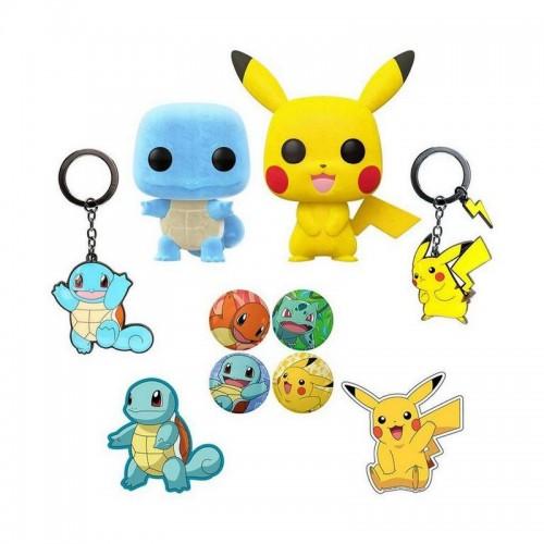Funko Collector Pokemon Box / Коробка Фанко Покемон