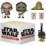 Funko Smuggler's Bounty Star Wars - Jabba's Skiff Box / Коробка Фанко Звёздные войны - Джабба скиф, 36006