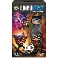 Funko Verse Strategy Game: DC #101 / Настольная игра Фанко