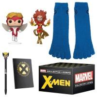 Funko Marvel Collector Corps: X-Men Box / Коробка Фанко: Люди Икс