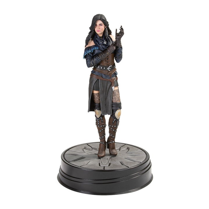 Фигурка Dark Horse Deluxe The Witcher 3 - Yennefer, DH-3004-047