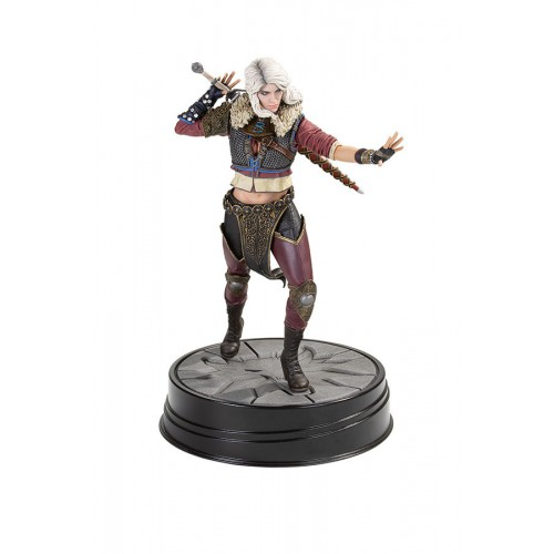 Фигурка Dark Horse Deluxe The Witcher 3 - Ciri