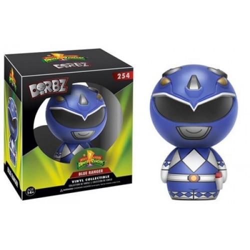 Funko Dorbz: Power Rangers - Blue Ranger / Фанко: Могучие рейнджеры