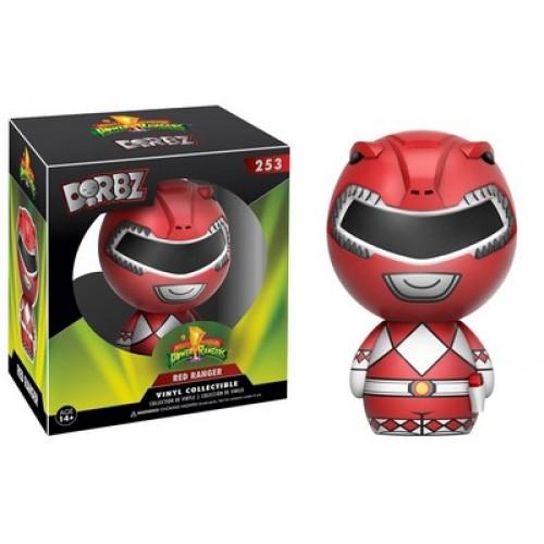Funko Dorbz: Power Rangers - Red Ranger / Фанко: Могучие рейнджеры