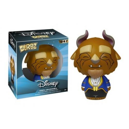 Funko Dorbz: Disney - Beast / Фанко: Красавица и чудовище