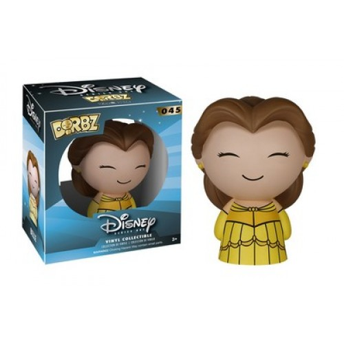 Funko Dorbz: Disney - Belle / Фанко: Белль