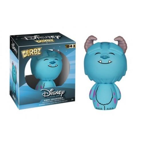 Funko Dorbz: Disney - Sulley / Фанко: Джеймс Салливан