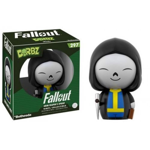 Фигурка Funko Dorbz Fallout - Grim Reaper's Sprint