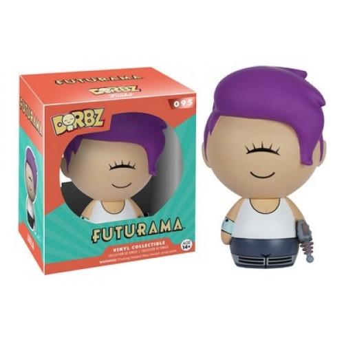 Funko Dorbz: Futurama - Leela / Фанко: Футурама - Туранга Лила