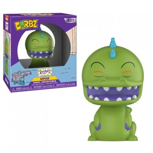 Funko Dorbz: Nickelodeon - Rugrats - Reptar / Фанко: Неугомонные детки - Рептар