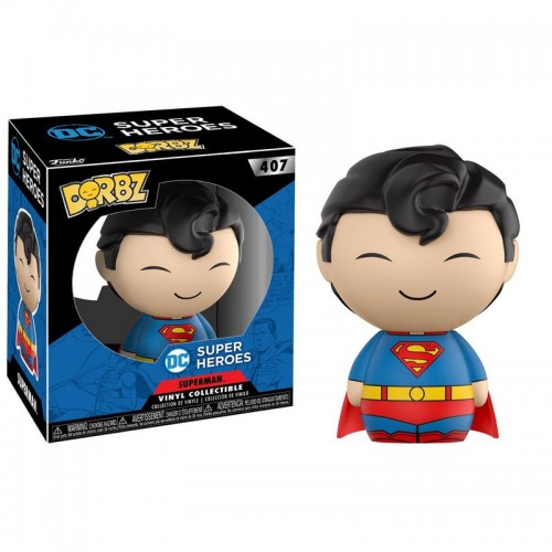 Funko Dorbz: DC Comics - Superman / Фанко: Супермен