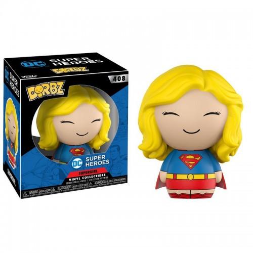Funko Dorbz: DC Comics - Supergirl / Фанко: Супергёрл