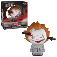 Funko Dorbz: Horror - Pennywise (w/Wrought Iron) / Фанко: Пеннивайз