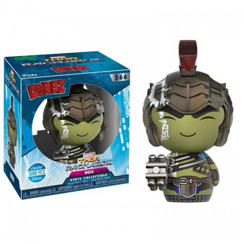 Funko Dorbz: Thor Ragnarok - Hulk / Фанко: Тор: Рагнарёк - Халк