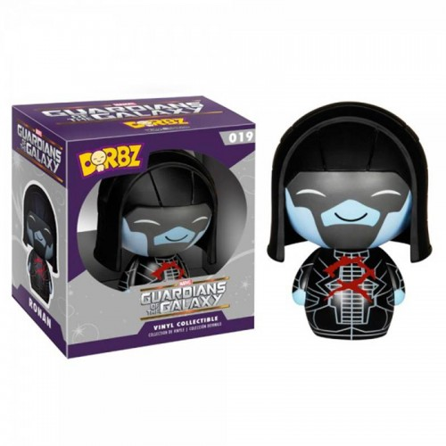 Фигурка Funko Dorbz Guardians of the Galaxy - Ronan