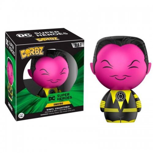 Фигурка Funko Dorbz DC - Sinestro