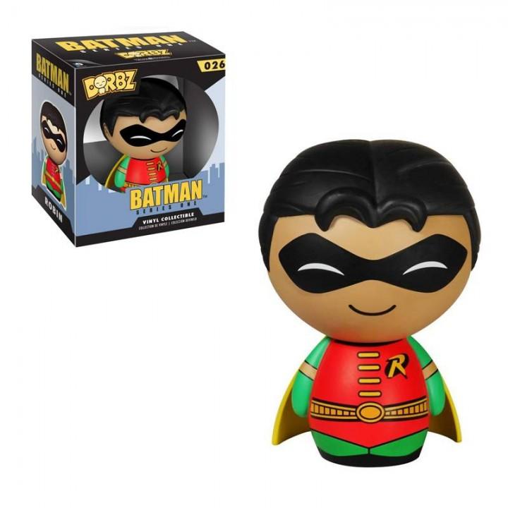 Фигурка Funko Dorbz Batman - Robin, 5960
