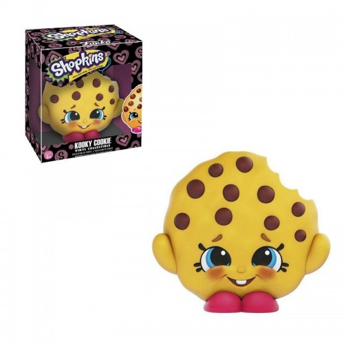 Фигурка Funko Shopkins Kooky Cookie