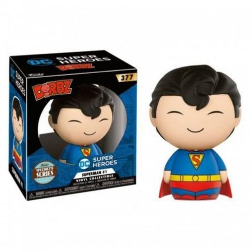 Фигурка Funko Dorbz DC - Superman #377