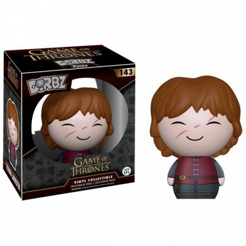 Фигурка Funko Dorbz Game of Thrones - Tyrion Lannister