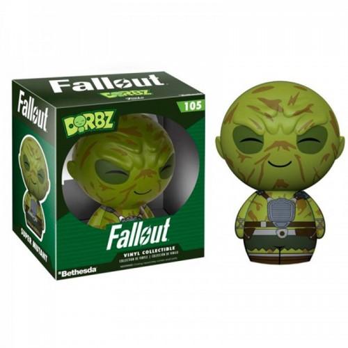 Фигурка Funko Dorbz Fallout - Super Mutant