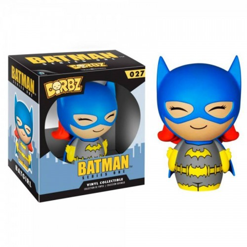 Фигурка Funko Dorbz Batman - Batgirl