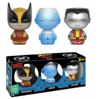 Фигурка Funko Dorbz X-Men - Wolverine, Iceman and Colossus
