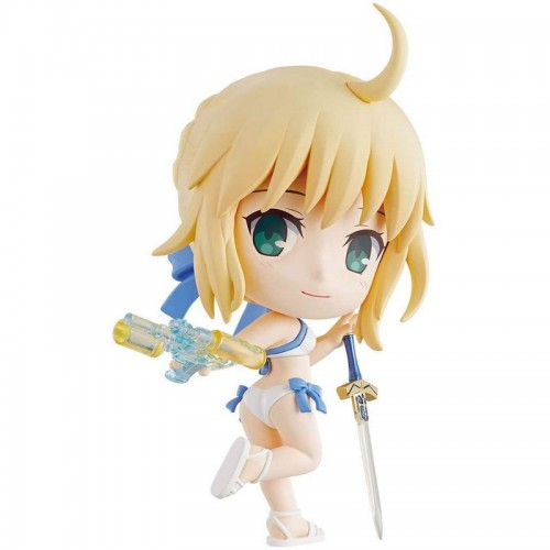 Фигурка Banpresto Fate/Grand Order Archer: Kyun Chara - Artoria Pendragon