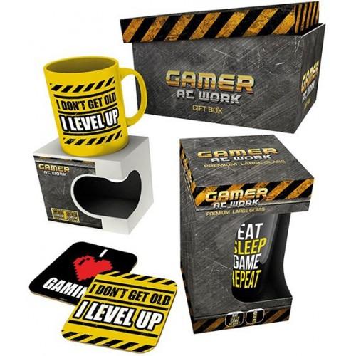 Подарочный набор GB eye Gamer at Work