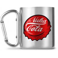 Чашка с карабином GB eye Fallout - Nuka Cola