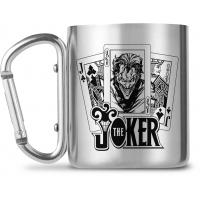 Чашка с карабином GB eye DC - The Joker