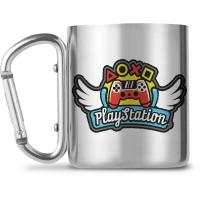 Чашка с карабином GB eye Playstation - Wings