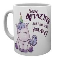 Чашка GB eye Kawaii - Unicorn Mug
