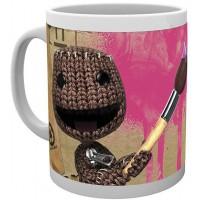 Чашка GB eye Little Big Planet - Paint Mug