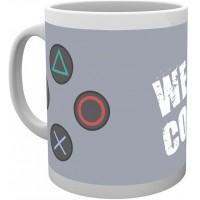 Чашка GB eye Playstation - Controller Mug