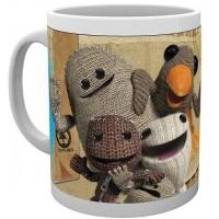 Чашка GB eye Little Big Planet - Characters Mug