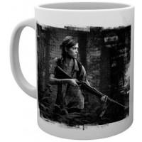 Чашка GB eye Last of Us 2 - Black And White Mug