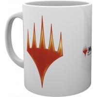 Чашка GB eye Magic The Gathering - Planeswalker Logo Mug