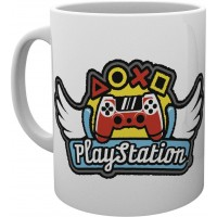 Чашка GB eye Playstation - Wings Mug