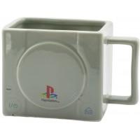 Чашка 3D GB eye Playstation - Console Mug
