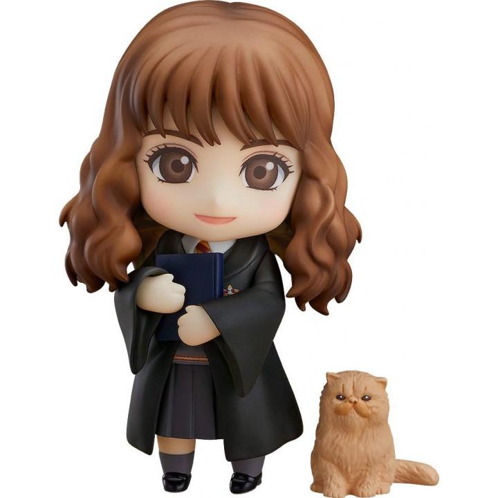 Фигурка Good Smile Harry Potter - Hermione Granger Nendoroid, 4580416906906