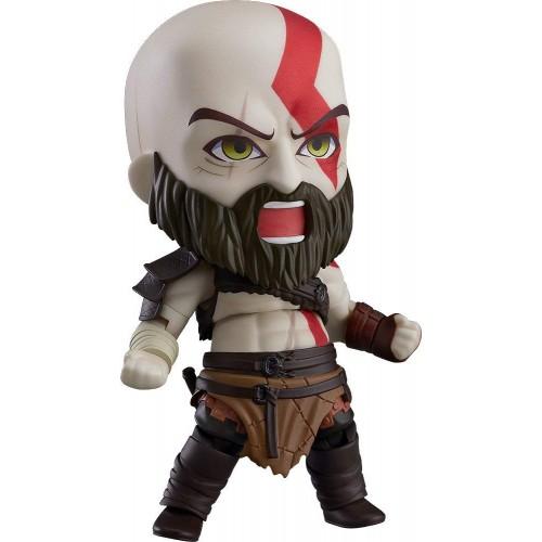 Фигурка Good Smile God of War - Kratos Nendoroid