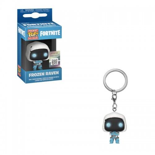 Брелок Funko Pop Keychain Fortnite - Frozen Raven