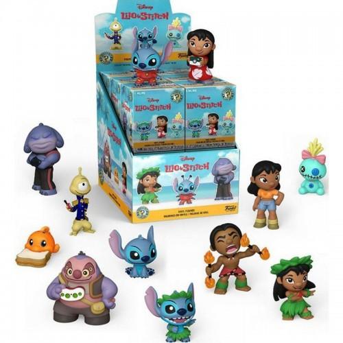 Фигурка Funko Mystery Minis Disney - Lilo and Stitch