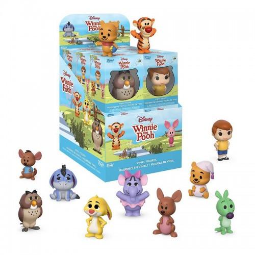 Фигурка Funko Mystery Minis Disney - Winnie the Pooh
